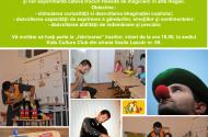 Atelier de magie pentru copii