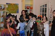 Petrecere Halloween copii